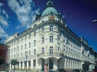 Grand Hotel Union Executive - Slowenien Inland