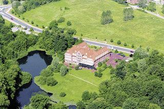 The Royal Inn Park Hotel Fasanerie - Mecklenburgische Seenplatte