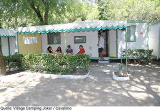 Joker Village Camping - Venetien