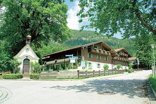 Haus Schönbrunn - Bayerische Alpen