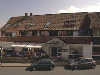 Hotel Cafe Restaurant Bothe - Harz
