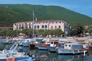 Smart Selection Hotel Mediteran - Kroatien: Kvarner Bucht