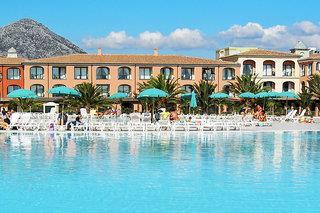 Marina Resort - Club Hotel Marina Beach & Marina Country Resort - Sardinien