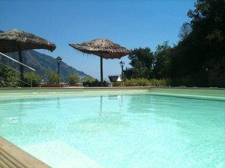 Posa Posa - Neapel & Umgebung