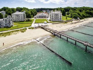 Grand Hotel Heiligendamm - Mecklenburg Ostseeküste