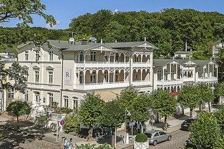 Roewers Privathotel - Insel Rügen