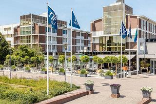 NH Noordwijk Conference Centre Leeuwenhorst - Niederlande