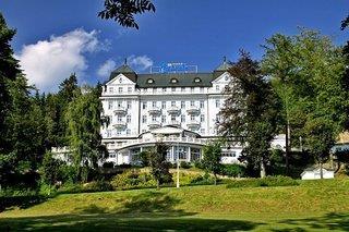 Esplanade Spa & Golfresort - Tschechien