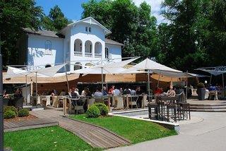 Preseren Villa - Slowenien Inland
