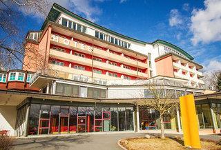 Savoy Hotel Bad Mergentheim - Baden-Württemberg