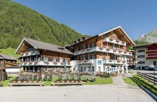 Scol Sporthotel Großglockner - Jenshof & Almhütte & Figol - Tirol - Osttirol