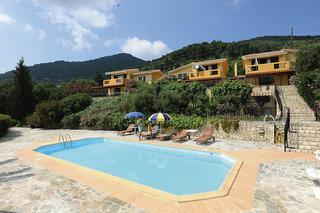 Flisvos Villa - Zakynthos