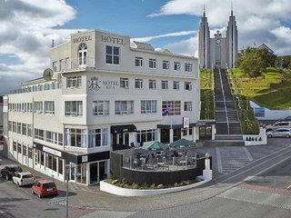 Hotel Kea by KeaHotels - Island