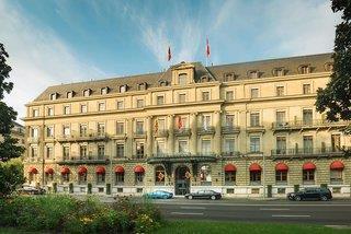Metropole Hotel Genf - Genf