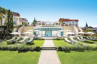Travel Charme Nordperd & Villen - Insel Rügen