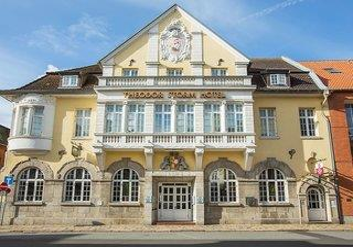 Best Western Plus Theodor Storm Hotel - Nordfriesland & Inseln