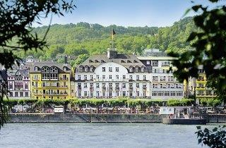 Bellevue Rheinhotel - Hunsrück / Taunus
