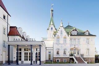 Parkhotel Meissen - Sachsen
