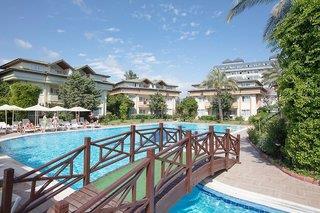 Hotelbild von Aydinbey Gold Dreams