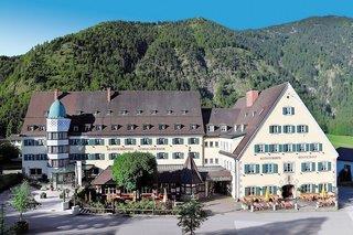 Klosterhotel Ludwig der Bayer & Appartements - Bayerische Alpen