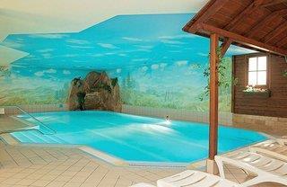 Flair Hotel Schwarzbeerschänke - Erzgebirge