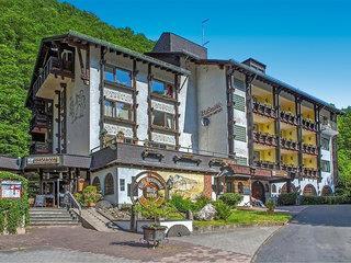 Moselromantikhotel Weissmühle - Mosel