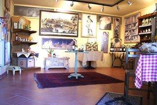Borgo Villa Castelletti - Toskana