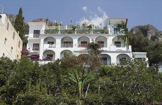 Villa Bellavista - Neapel & Umgebung