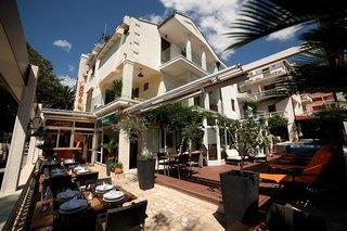 Boutique Hotel Marco Polo - Kroatien: Mitteldalmatien
