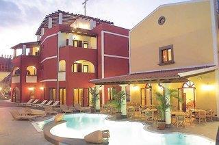 Grand Hotel Arciduca - Sizilien