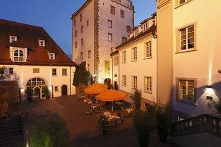 Mindnesshotel Bischofschloss - Bodensee (Deutschland)