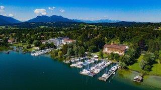 Yachthotel Chiemsee - Oberbayern