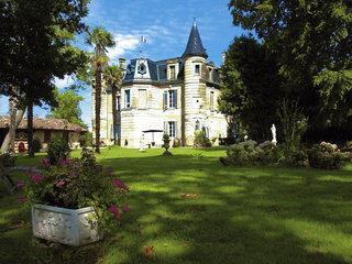Chateau de Talais - Aquitanien