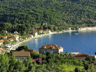 Villa Vilina - Kroatische Inseln