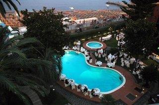 Garden Lido Hotel - Ligurien