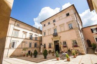 Antica Dimora Alla Rocca - Umbrien