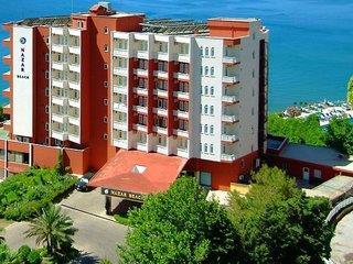 Nazar Beach City & Resort Hotel - Antalya & Belek