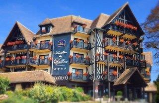 Best Western Du Vallon Hostellerie - Normandie & Picardie & Nord-Pas-de-Calais