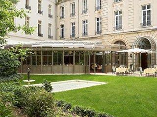 Grand Hotel la Cloche Dijon - MGallery Collection - Burgund & Centre