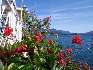 Milano Belgirate - Oberitalienische Seen