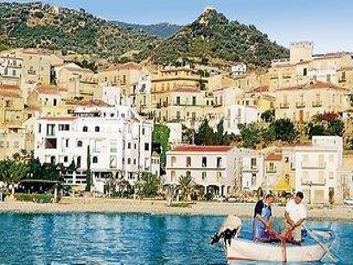 Atelier Sul Mare - Sizilien