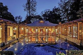 Arusha Coffee Lodge - Tansania - Sansibar