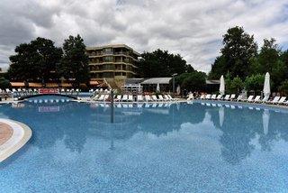 Primorsko Club - Hotel Les Magnolias - Bulgarien: Sonnenstrand / Burgas / Nessebar