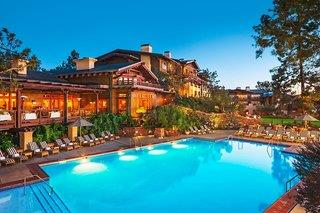The Lodge at Torrey Pines - Kalifornien