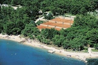 Hotel Kimen - Kroatische Inseln