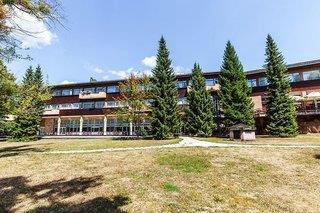 Plitvicka Jezera National Park - Hotel Plitvice - Kroatien: Mittelkroatien