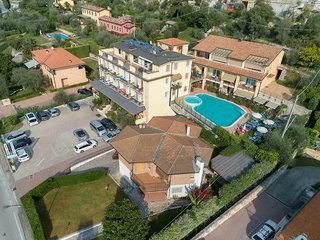 Rosmari Hotel & Appartement - Gardasee