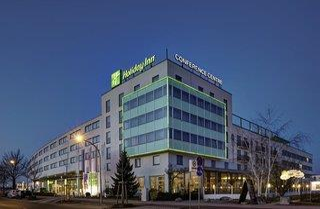 Holiday Inn Berlin Airport Conference Center - Brandenburg