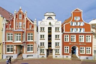 City Partner Hotel Alter Speicher - Mecklenburg Ostseeküste