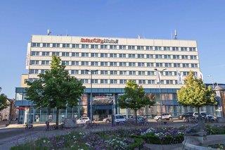 Intercity Schwerin - Mecklenburg-Vorpommern